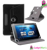 Leather Tablet Protection Case