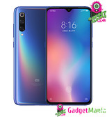 Mi 9 6+128G 6.39 Inch Unlocked Mobile Blue