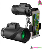 40X60 HD Monocular Telescope