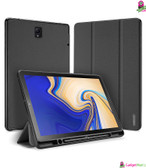 DUX DUCIS For Samsung TAB S4 10.5 PU Case