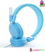 Kids Wired Ear Headphones