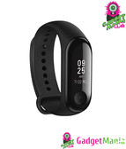 Xiaomi Mi 3 Fitness Tracker Band Black