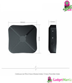2 in 1 Bluetooth Audio Transmitter Receiver