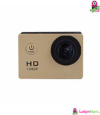 SJ4000 Full HD 720P Mini Action Camera Gold