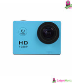 SJ4000 Full HD 720P Mini Action Camera Blue