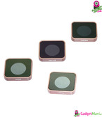 ND4+8+16 Lens Filter Replacement Accessories