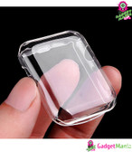 Transparent Screen Protector Film - 42mm/2pcs