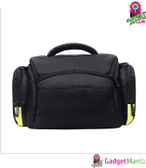 DSLR Camera bag - Yellow