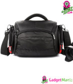 DSLR Camera bag - Red