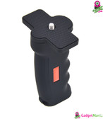 Pistol Grip Camera Handle - Black