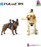 PULUZ Hound Pets Chest Strap Belt for Camera
