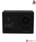 SJ7000 1080P Waterproof Sport Camera Black
