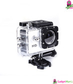 Action Underwater Camera Kit White