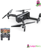 SJRC F11 RC Drone - Packing with 3 battery