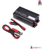 1000W Portable Car Power Inverter Charger