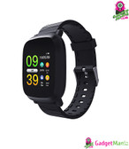 M30 Smart Watch Bracelet Black