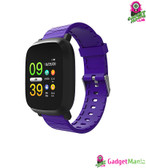 M30 Smart Watch Bracelet Purple