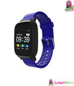M30 Smart Watch Bracelet Blue