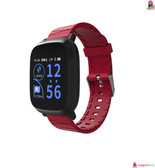 M30 Smart Watch Bracelet Red
