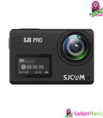 SJCAM SJ8 Pro 4K Action Camera Black