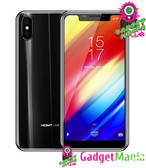 HOMTOM H10 4+64GB EU Plug Black