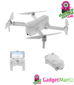 SJRC F11 RC Quadcopter with 1 battery