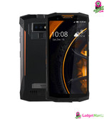 DOOGEE S80 6+64GB 5.99 Inch EU Plug Orange
