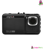Anytek A60A 3-inchTFT Screen 1080P Car Camera