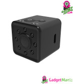 Mini WIFI Camera - Black