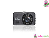NELLO Q10S Wide Angle Car Camera Recorder