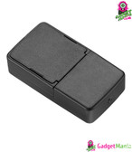 1 Pcs Black USB Charger for E-Cigarette