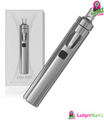 1500mAh 2ML Electronic Cigarette Set Silver