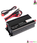 1500W Portable Car Power Inverter Charger