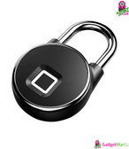 Anytek P22 USB  Fingerprint Lock -Black