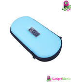 E-cigarette Packet - Light Blue