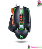 Mechanical Gaming Laptop General Mouse Black