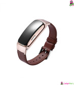 B3PLUS Smart Talk Wristband Golden
