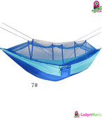 Portable Parachute Fabric Hammock 7#