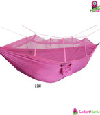 Portable Parachute Fabric Hammock 8#