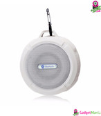C6 Outdoor Wireless Bluetooth Speaker - White