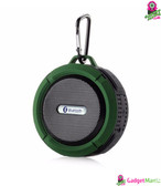 C6 Outdoor Wireless Bluetooth Speaker - Green