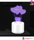 3D Mosquito Killer Lamp - Balloon 07