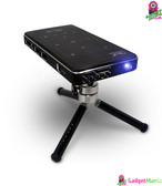 IMK95 DLP 4K HD Mini Projector - 2G+16G