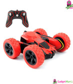 Wireless Remote Control Car Toy Red