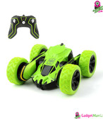 Wireless Remote Control Car Toy Green
