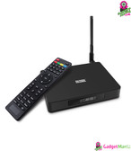 MECOOL K6 DVB S2-T2-C TV Box UK Plug