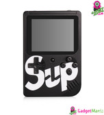 Portable Video Handheld Game Console Black
