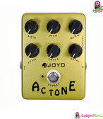 JOYO JF-13 Ac Tone Tube Amplifier Effects