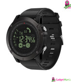 Zeblaze VIBE3 Rugged Smartwatch - Black