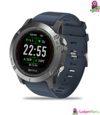 Zeblaze VIBE3 HR IP67 Smartwatch - Blue
